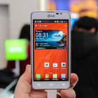 LG Optimus F Series pictures and hands-on: F7 and F5 - photo 14