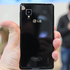 Hands-on: LG Optimus G UK release teased - photo 2