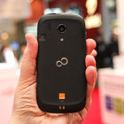 Orange Fujitsu Stylistic S01 pictures and hands-on - photo 6