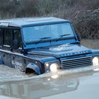 Land Rover Electric Defender Research Vehicle unveiled at Geneva Motor Show - photo 6