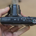 Nikon Coolpix S9500 pictures and hands-on - photo 11