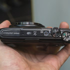 Nikon Coolpix S9500 pictures and hands-on - photo 6