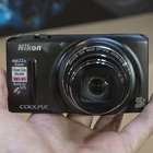 Nikon Coolpix S9500 pictures and hands-on - photo 7