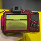 Nikon Coolpix P520 pictures and hands-on - photo 4