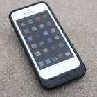 Hands-on: Mophie Juice Pack Air review - photo 7