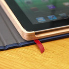 Bukcase turns your tablet into a book - photo 5