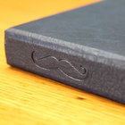 Bukcase turns your tablet into a book - photo 6