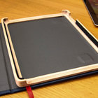 Bukcase turns your tablet into a book - photo 7