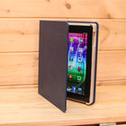Bukcase turns your tablet into a book - photo 9