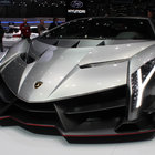 Lamborghini Veneno pictures and eyes-on - photo 1