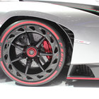 Lamborghini Veneno pictures and eyes-on - photo 10