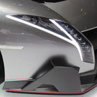 Lamborghini Veneno pictures and eyes-on - photo 14