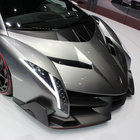 Lamborghini Veneno pictures and eyes-on - photo 15