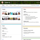 Google+ updated with local reviews tab and larger cover photos - photo 2