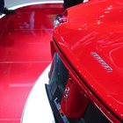 Ferrari LaFerrari pictures and eyes-on - photo 14