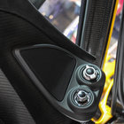 McLaren P1 pictures and hands-on - photo 6