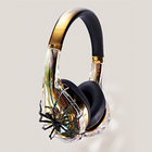 Monster Diamond Tears Sally Sohn Edition headphones now available for £20k - photo 1