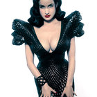 Is Dita Von Teese's 3D printed dress the sauciest use of the tech yet? - photo 5
