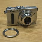 Nikon Coolpix A pictures and hands-on - photo 7