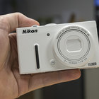 Nikon Coolpix P330 pictures and hands-on - photo 9