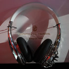 Monster Diamond Tears Sally Sohn one-off designer headphones pictures and eyes-on - photo 5