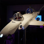 Spymaster Orcasub: The $2 million made-to-order private submarine shown as mock-up at Harrods - photo 1