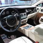 Rolls-Royce Wraith pictures and hands-on - photo 12