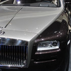 Rolls-Royce Wraith pictures and hands-on - photo 3