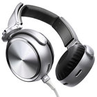 Sony aims at the Beats generation with its bass booming MDR-XB910 headphones - photo 1