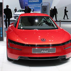 Volkswagen XL1 pictures and hands-on - photo 3