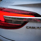 Hands-on: Vauxhall Cascada review - photo 18