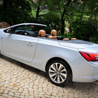 Hands-on: Vauxhall Cascada review - photo 9