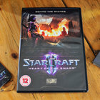 StarCraft II: Heart of the Swarm Collector's Edition pictures and hands-on - photo 5