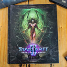 StarCraft II: Heart of the Swarm Collector's Edition pictures and hands-on - photo 8