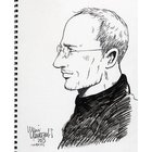 Steve Jobs to be manga hero in official Japanese comic series - photo 2