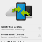 How to setup your HTC One: HTC Transfer Tool, Sync Manager or Get Started online - photo 7