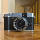 Fujifilm X20: The first sample images - photo 1