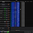 APP OF THE DAY: F1 2013 Timing App CP review (iPad) - photo 2