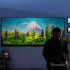 Microsoft's stunning 120-inch 4k widescreen TV: Samsung watch out - photo 4