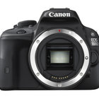 Canon EOS 100D launches as smallest and lightest DLSR yet - photo 5