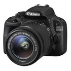 Canon EOS 100D launches as smallest and lightest DLSR yet - photo 6