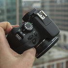 Canon EOS 100D pictures and hands-on - photo 2