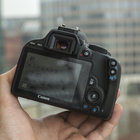 Canon EOS 100D pictures and hands-on - photo 3