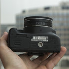 Canon EOS 100D pictures and hands-on - photo 4