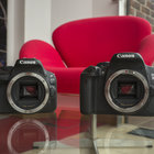 Canon EOS 100D pictures and hands-on - photo 8