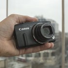 Canon PowerShot SX280 HS pictures and hands-on - photo 1