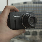 Canon PowerShot SX280 HS pictures and hands-on - photo 6