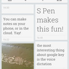 App of the day: Google Keep review (Android) - photo 5