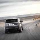 2014 Range Rover Sport unveiled with lighter look, new tech inside - photo 2