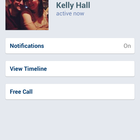 Facebook Messenger for Android receiving voice calling functionality - photo 3